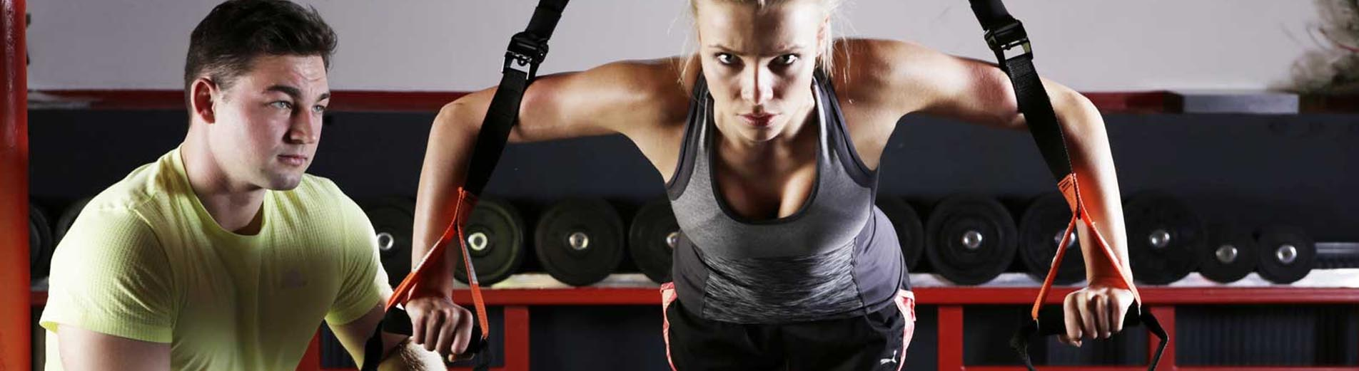 Corso Functional Training Certification