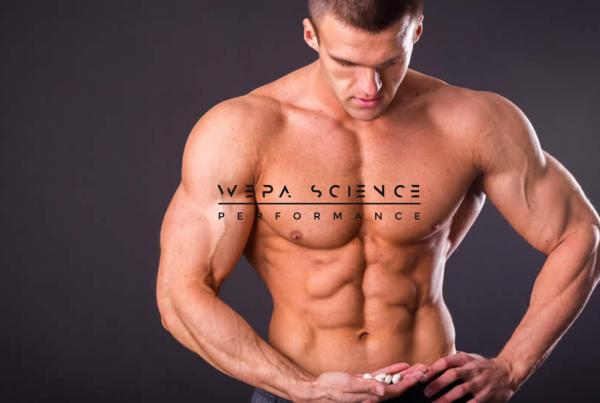 Aminoacidi bcaa Ramificati Wepa Science